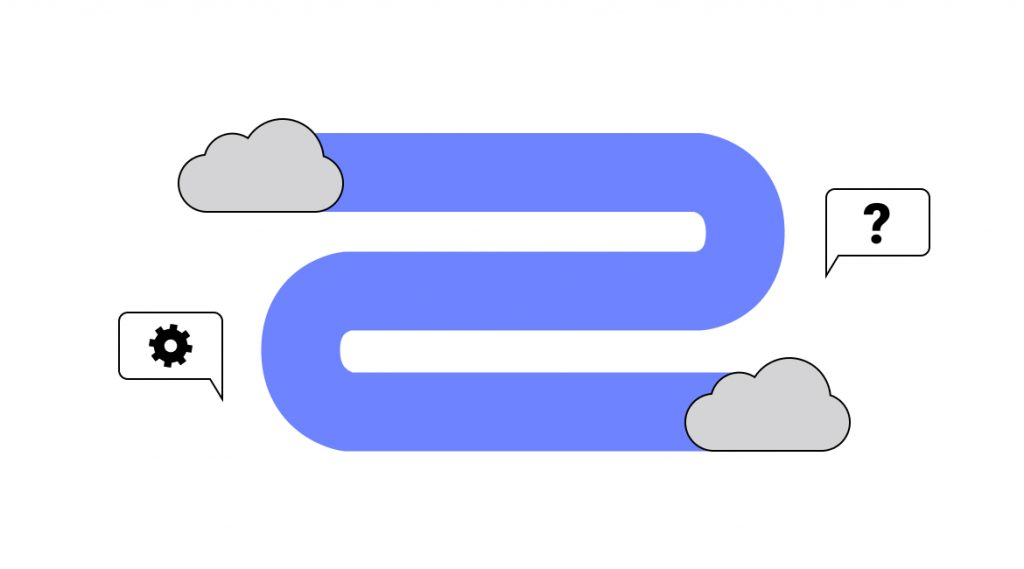 What Challenges of Cloud Migration