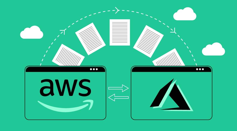 AWS to Azure Migration